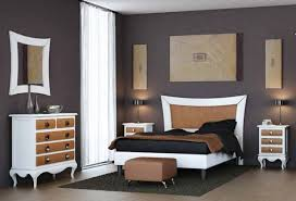chambre a coucher en bois chambre à coucher complète 45 designs modernes