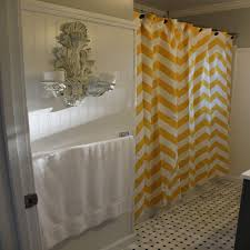 Target Yellow Chevron Curtains by Top Orange Chevron Curtains U2014 Prefab Homes Design Orange Chevron