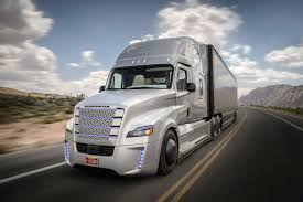 100 Royal Trucking Company Can Autonomous Trucks Solve The Driver Shortage FreightWaves