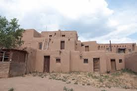Pictures Of Adobe Houses by Multi Story Adobe House Taos Pueblo Runawayjuno Flickr Building
