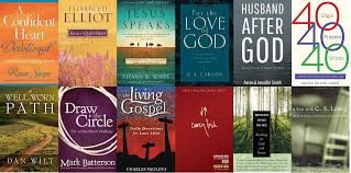 Top 100 Best Selling Christian Devotional Books