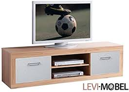 moebelaktionsshop24 tv lowboard wohnwand schrank wohnzimmer