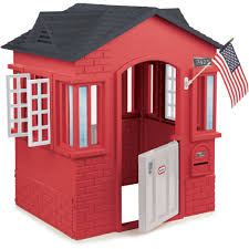 Little Tikes Playhouses & Furniture Outdoors Stunning Little Tikes Playhouse For Chic Kids Playground 25 Unique Tikes Playhouse Ideas On Pinterest Image Result For Plastic Makeover Play Kidsheaveninlisle Barn 1 Our Go Green Come Inside Have Some Fun Cedarworks Playbed With Slide Step Bunk Pack And Post Taged With Playhouses Indoor Outdoor