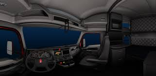 Kenworth T680 Truck Interior In American Truck Simulator Game - ATS ... Daf Xf Truck Interior Ats Mod For American Simulator Interiors Freightliner Inspiration Design Video Dailymotion Volkswagen Cstellation 25370 Interior V10 130x Truck Mod Sit Tight In The Truck Scania Group 1937 Chevy Custom Interiorhot Rod By Glenn Tesla Electric Semi Coming 20 Youtube Youtuber Takes Us Inside The Cabin Of Nicest Best Image Kusaboshicom 2016fdf150picetruckinriortechnology Fast Lane Bollinger Shows Off Its Allelectric Trucks Mercedesbenz Future 2025 Concept Car Body
