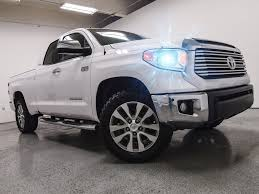 Pre-Owned 2016 Toyota Tundra 4WD Truck LTD Crew Cab Pickup In ... New 2018 Toyota Tundra Sr5 Double Cab 65 Bed 57l Truck Motor Pinata Custom Party Pinatas Pinatascom Towing With A 2016 Trd Pro In Cadillac Mi Fox Of Preowned 2012 4wd Grade Nampa 970553b Akron Oh 20440723 2011 Limited An Iawi Drivers Log 2015 Review Rating Pcmagcom 2017 1794 Edition Crewmax Tallahassee 2wd Grade Crew Pickup For Sale Amarillo Tx 2013 Reviews And Trend