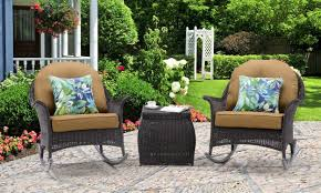 3 Tips For Buying Outdoor Rocking Chairs - Overstock.com