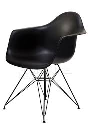 Replica Charles Eames Arm Chair With Black Steel Legs For $65.00 ... 221d V Replica Eames Lounge Chair Organic Fabric Armchairs Nick Simplynattie Chairs Real Or Fniture Montreal Style And Ottoman Brown Leather Cherry Wood Designer Black Home 6 X Retro Eiffel Dsw Ding Armchair Beech Arm With Dark Legs For 6500 5 Daw Timber White George Herman Miller Eams Alinum Group Italian Surripuinet Light Grey