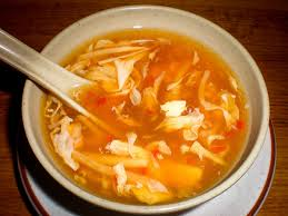 Where Did Pumpkin Soup Originated by And Sour Soup Wikipedia