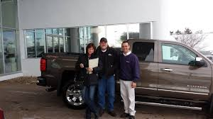 Mildred Smith And Kurt Kirchner Are Set To Enjoy Their New Chevrolet ... Trucks For Sales Sale Rockford Il 2018 Kia Sportage For In Il Rock River Block 2017 Nissan Titan Truck Gezon Grand Rapids Serving Kentwood Holland Mi Vehicles Anderson Mazda Grant Park Auto 396 Photos 16 Reviews Car Dealership Trailer Repair And Maintenance Belvidere Decker 24 New Used Chevy Buick Gmc Dealer Lou 2019 Heavy Duty Peterbilt 520 103228 Jx Ford Escape