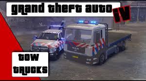 100 Gta 4 Tow Truck GTA Truck Pack NL YouTube