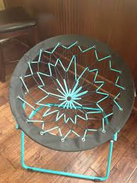 Super Bungee Chair Round By Brookstone by 8 Best Bungee Chairs Images On Pinterest Awesome Chairs Beach