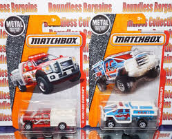 Matchbox Lot Of 2 F550 Super Duty Fire Truck Ford F350 Superlift ... Toy Tow Truck Matchbox Thames Trader Wreck Truck Aa Rac Superfast Ford Superduty F350 Matchbox F 350 Stinky The Garbage Just 1997 Regularly 55 Cars For Kids Trucks 2017 Case L Mbx Rv Aqua King Matchbox On A Mission Mighty Machines Cars Trucks Heroic Toysrus Interactive Boys Toys Game Modele Kolekcja Hot Wheels Majorette Big Change Intertional Workstar Brushfire Power Launcher Military Walmartcom Amazoncom Rocky Robot Deluxe You Can Count On At Least One New Fire Each Year