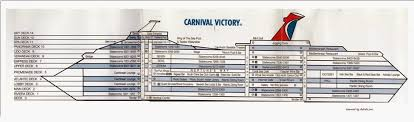 Carnival Conquest Deck Plans by 16 Carnival Conquest Deck Plan Spa Carnival Gym And Salon