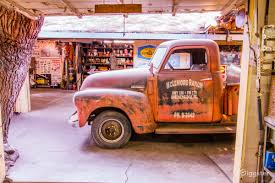 100 Pick Up Truck Rental Los Angeles Rent Large Historic Auto Garage Location Wcars Event Space