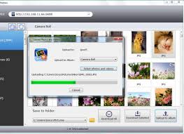 Transfer and Videos files from Mac to iPhone