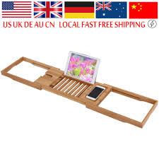 Bath Caddy With Reading Rack Uk online get cheap bathtub storage rack aliexpress com alibaba group