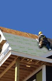 Gator SkinTM Synthetic Roof Underlayment