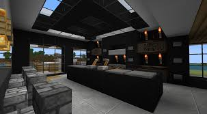Good Minecraft Living Room Ideas by Charming Minecraft Dining Room Design Good Looking Home Design