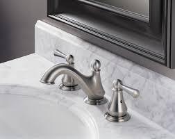 Bathtub Faucet Dripping Delta by Haywood Bathroom Collection