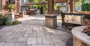 addressing the challenges of using traditional flagstone for