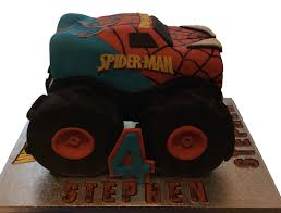 Spiderman Monster Truck | Pretty Witty Cakes Monster Jam Puff Pillow Truck Spiderman Spiderman Truck Adventure Toy Building Zone Lightning Mcqueen Trouble Cars Cartoon For Kids With And The Us Postal Service Editorial Photography Image Seymour Wi August 4 Pulling Hardees Float With Star Blue Dinoco Mack Disney Mcqueen Spiderman Learn Color W Car And Fun Supheroes Fire Bigfoot Monster S Teaching Numbers To Learning Hot Wheels Jam Vehicle Shop Skin Kenworth Tractor American Simulator Man Wearing A Spiderman Costume Haing On Refight Truck Marvel Playset 4000 Hamleys Toys Games