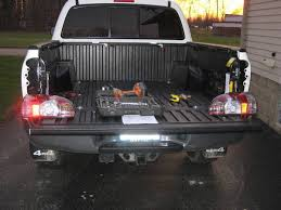 Tundra Bed Extender by Oem Bed Extender Install Write Up Tacoma World