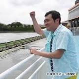多摩川競艇場, 競馬の競走格付け, スペシャルグレード, 競艇, 優勝, 篠崎仁志, 周年記念競走