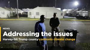 The Wound Dresser Summary by Trump Voters In Storm Ravaged County Confront Climate Change