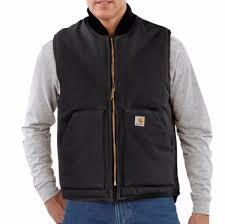 100 V01 Duck Vest