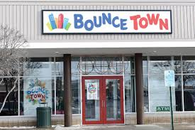 Halloween Express South Austin by Bounce On Over Indoor Play Area Opens In Medford Local