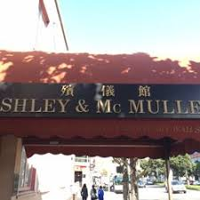 Ashley & McMullen Wing Sun 19 Reviews Funeral Services