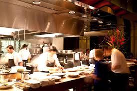 Restaurant Open Kitchen Design Timgriffinforcongress