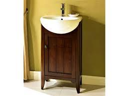 18 Inch Depth Bathroom Vanity by Bathroom Vanity Cabinets Realie Org