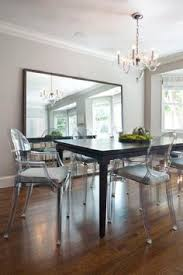 Ikea Dining Room Table by I Wanted To Work With Transparency As A Predominate Element In