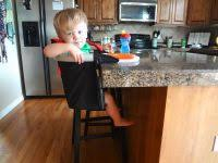 Phil And Teds Lobster High Chair by Phil And Teds Lobster Review Babygearlab