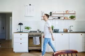 feine fronten für ikea küchen designigel ikea küche