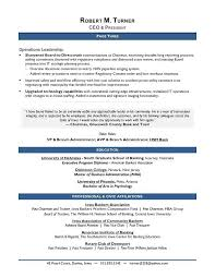 Top Ten Resume Formats A Resume Format Mba Resume Sample Format
