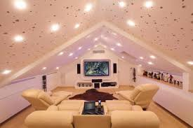 best modern home theater with recessed lighting acoustic ceiling tile