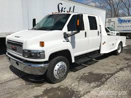 100 Gmc C4500 Truck 2006 Specs With MASCUS GMC 7 Car SUV