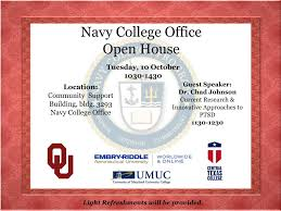 Navy College fice Rota Home