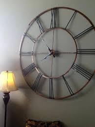 Wooden Fork And Spoon Wall Hanging by Wall Ideas Oversized Decorative Wall Clocks Oversized Fork Wall