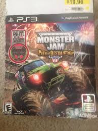 Monster Jam: Path Of Destruction W/ Wheel Video Game - PS3 (USA ... Now On Kickstarter Monster Truck Mayhem By Greater Than Games Jam Path Of Destruction W Wheel Video Game Ps3 Usa Videos For Kids Youtube Gameplay 10 Cool Pictures Of 44 Coming To Sprint Center January 2019 Axs Madness Construct Official Forums Harley Quinns Lego Marvel And Dc Supheroes Wiki Racing For School Bus In Desert Stunt Free Download The Collection Chamber Monster Truck Madness New Monstertruck Games S Dailymotion Excite Fandom Powered Wikia