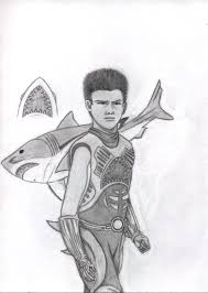 Online Sharkboy And Lavagirl Coloring Pages 45 In Picture Page With