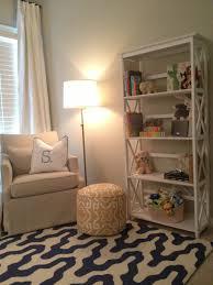 Curved Floor Lamp Copper by Baby Nursery Decorative Floor Lamp For Nursery Lighting Round