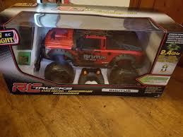100 Monster Truck Remote Control Giant Remote Control Monster Truck