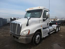 Day Cab - Cassone Truck And Equipment Sales