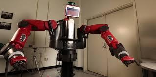 robot cuisinier