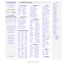 Savannah Craigslist Cars Trucks Owner - 5 Really Ugly Websites That ...