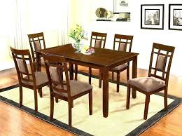 Dinette Sets With Bench Restaurant Seating Booth Style Dining Set Kitchen Tables Table Benches Best Sea