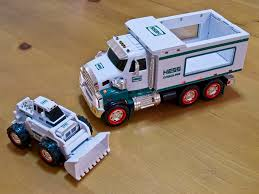 No More Hess Trucks, | Best Truck Resource Blaze The Monster Machines Trucks Assortment 1900 Hamleys Big Daddy Rig Tool Master Transport Toy Truck Carrier With More Images Of Troys Toys M2machines Cars And Disney Diecast Semi Hauler Jeep 2152 Wooden Plans To Be Vets Garage On A Mission To Build Wooden Toy Trucks For The Abc Espisodes Over 1 Hour Tonka Americas Favorite Trend Legends City Fort Lauderdale Fl Extravaganza No Hess Best Resource
